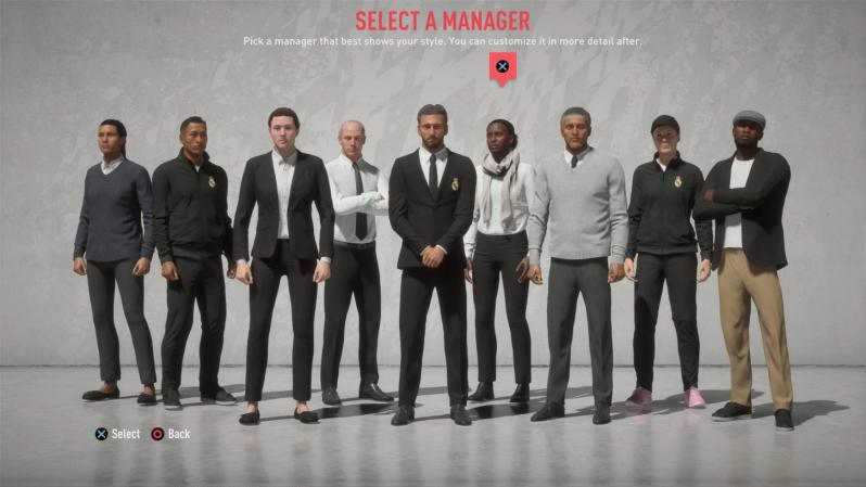 FIFA 20 Career Mode Updates and Changes