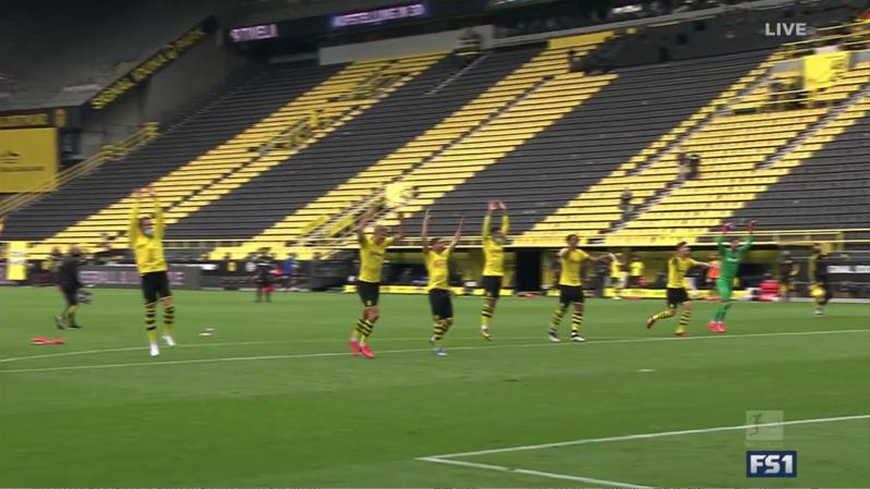 Dortmund Schalke Highlights