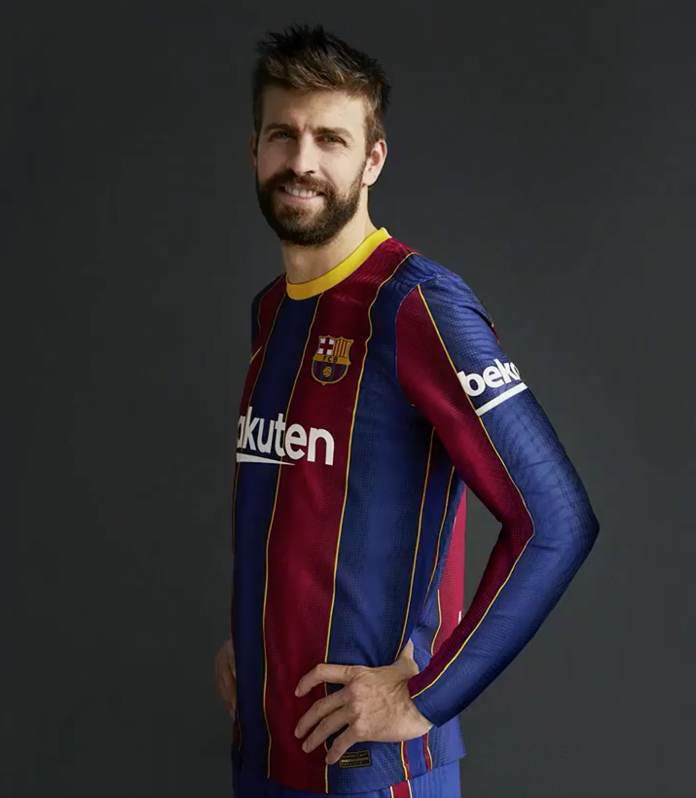 Barcelona Kit 2020 21 Attempts Throwback That Misses The Mark
