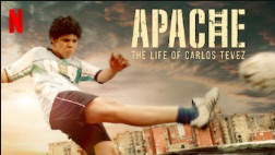 Netflix soccer movies