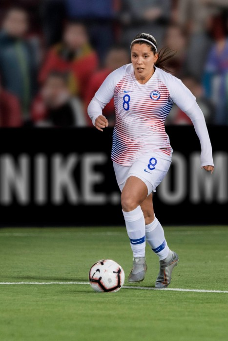 The18Nike's Full Range Of 14 Women's World Cup Uniforms Has Been Unveiled
