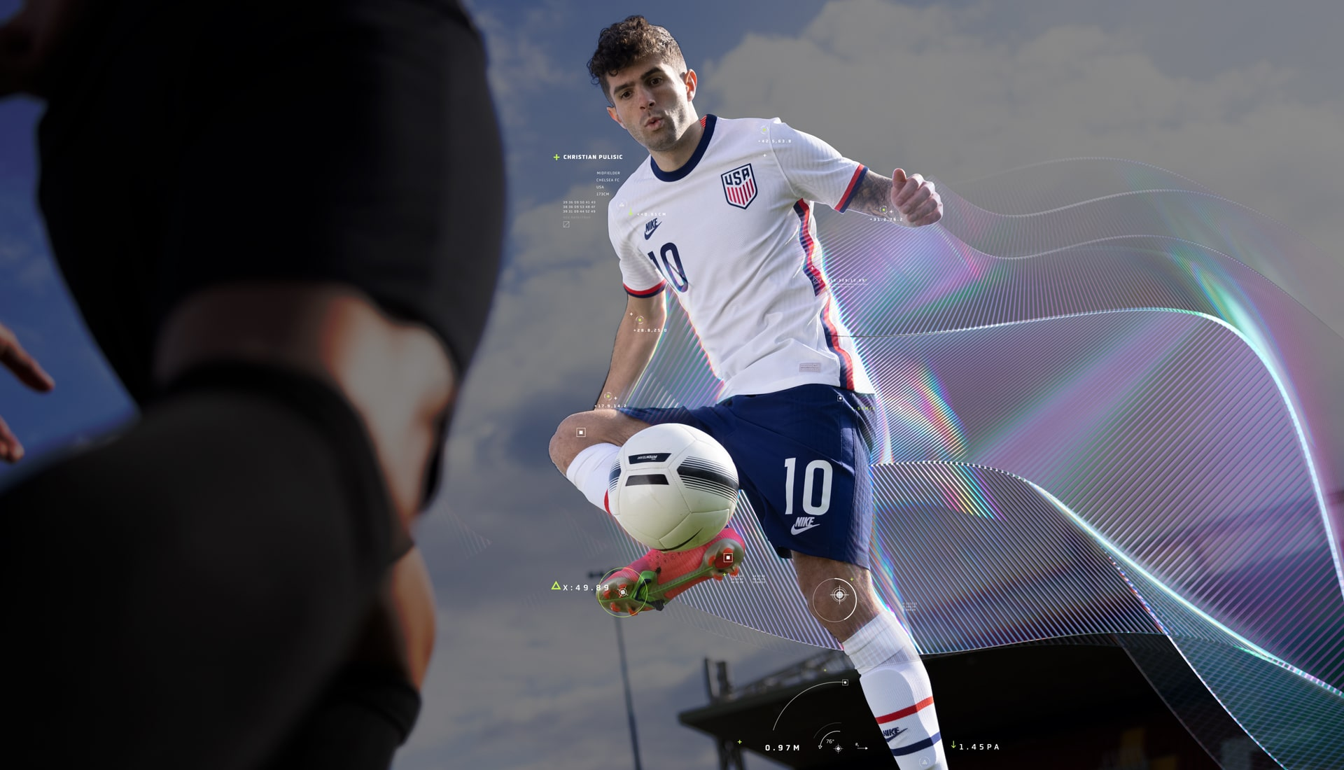 FIFA 22 Official Reveal Trailer Places Focus On Groundbreaking New Gameplay