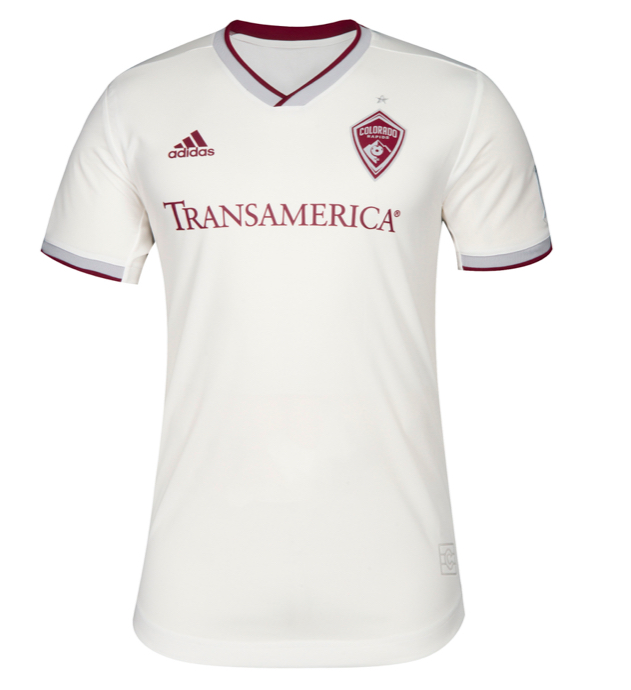 new concept 74c81 84407 2019 MLS Jerseys: The Good, Bad And Ugly From The Annual ...