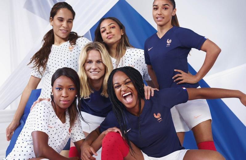 Crítico frase Amoroso  Women's World Cup Jerseys: List And Photos Of All 14 Nike Uniforms