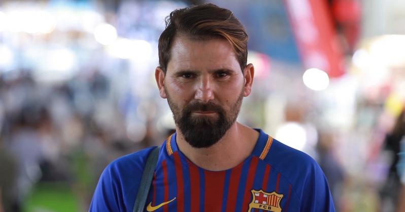 Other Iranian Messi