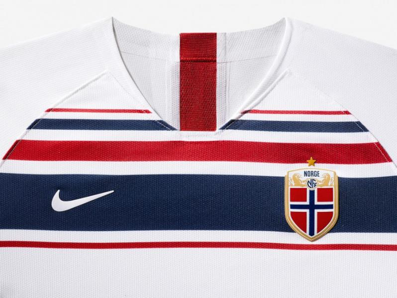 Norway jersey