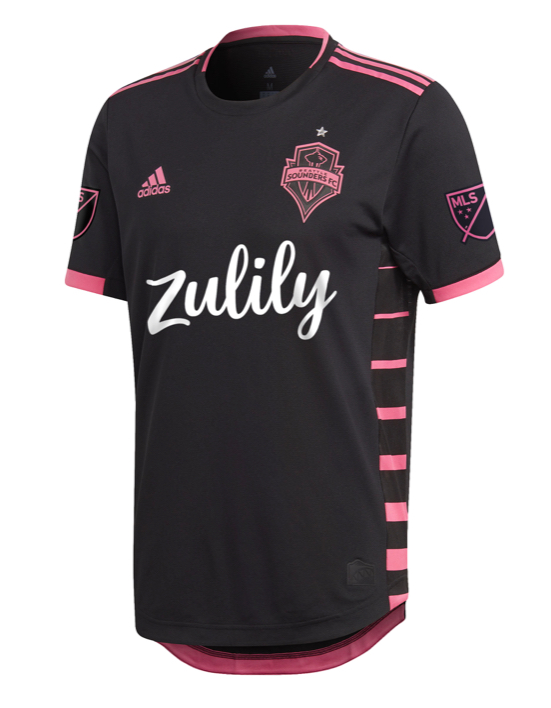 new concept dace0 d2473 2019 MLS Jerseys: The Good, Bad And Ugly From The Annual ...