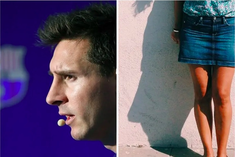 Shadow Messi
