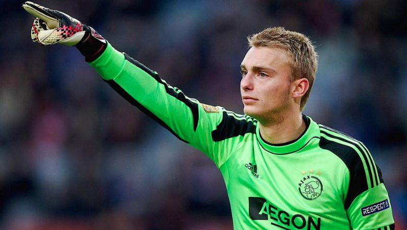 Will Afc Ajax Keeper Jasper Cillessen Be The New Number