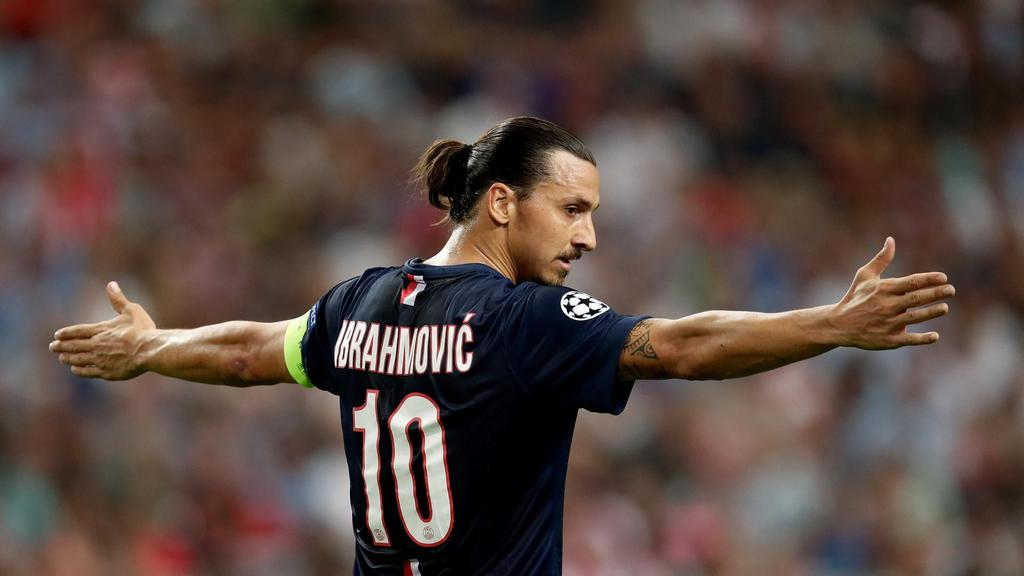 ibrahimovic - photo #34