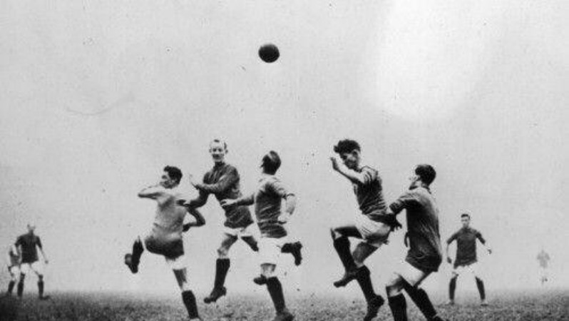 bfd2bdff7c6 19th Century Soccer Was An Entirely Different Game