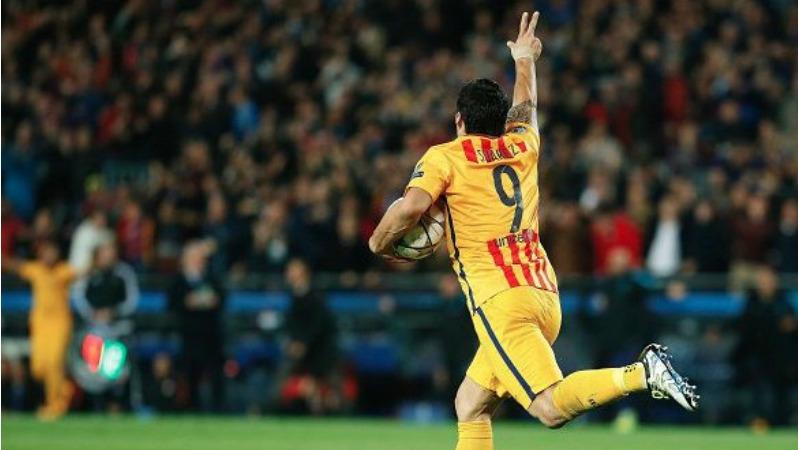 barcelona vs atl�tico madrid - photo #49