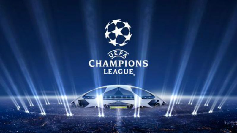 champions league now