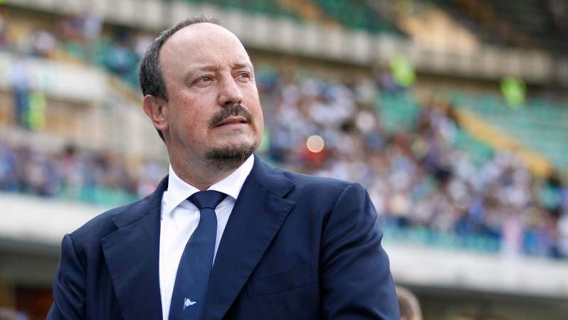 R. Benitez à Newcastle