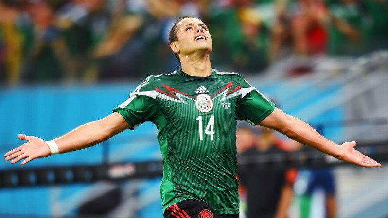 These Top Clubs Could Land Chicharito Next Season