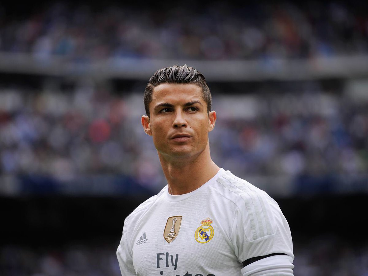 Ronaldo Out Earned Three Countries In 2015 | The18