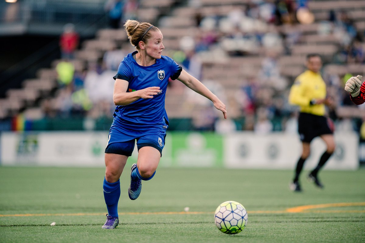 NWSL All-Time Leading Scorer Kim Little Sold To Arsenal ...