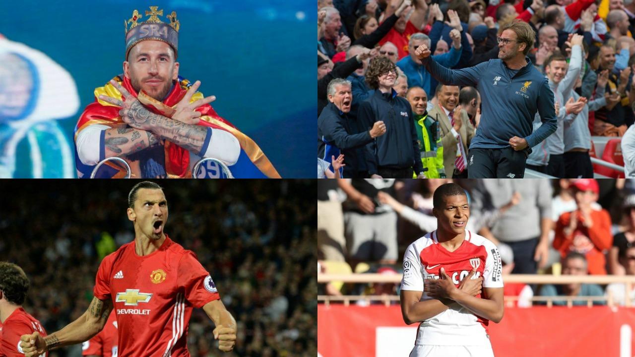 2016 17 European Season In Review