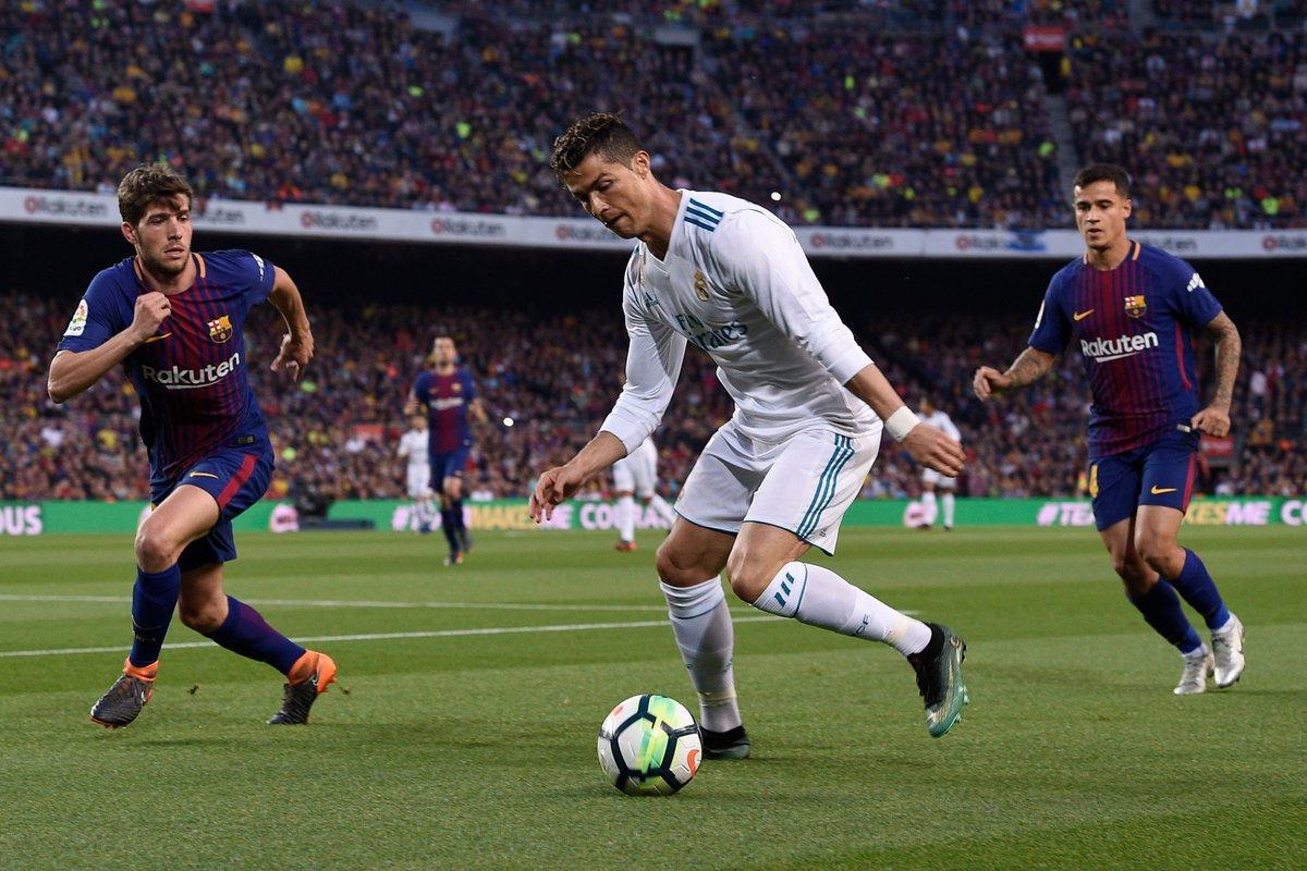 نتيجة بحث الصور عن Cristiano Ronaldo + Barcelona