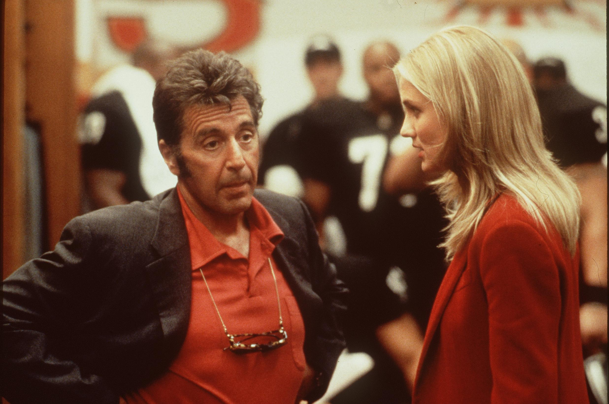 Soccer Motivation Why Pacino S Any Given Sunday Speech Is Bad