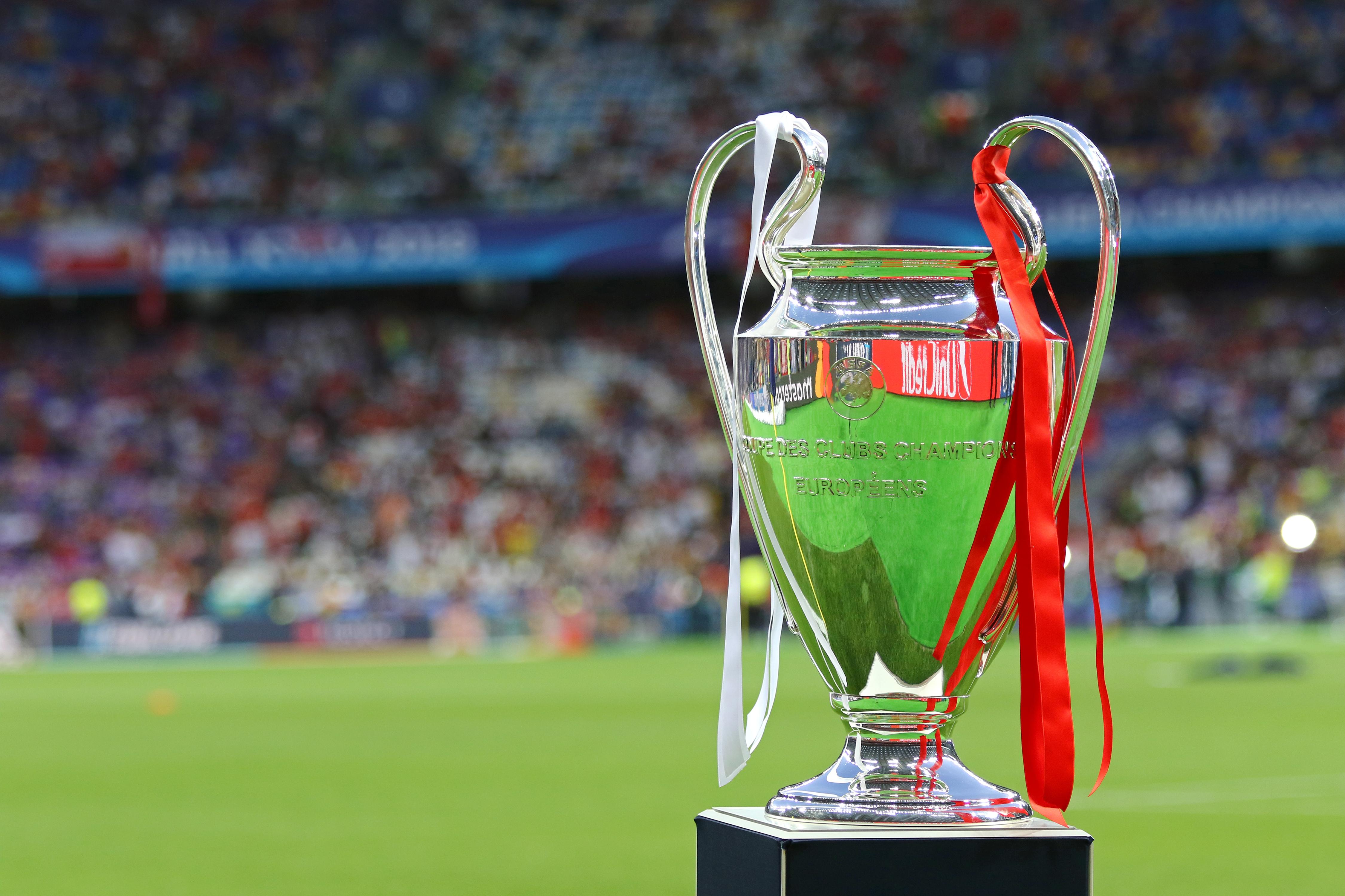 Champions Liga