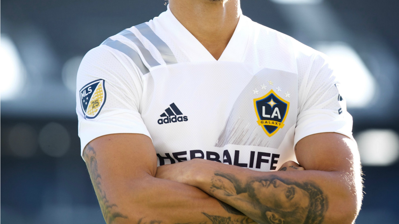Everything We Know About The 2020 Mls Jerseys So Far