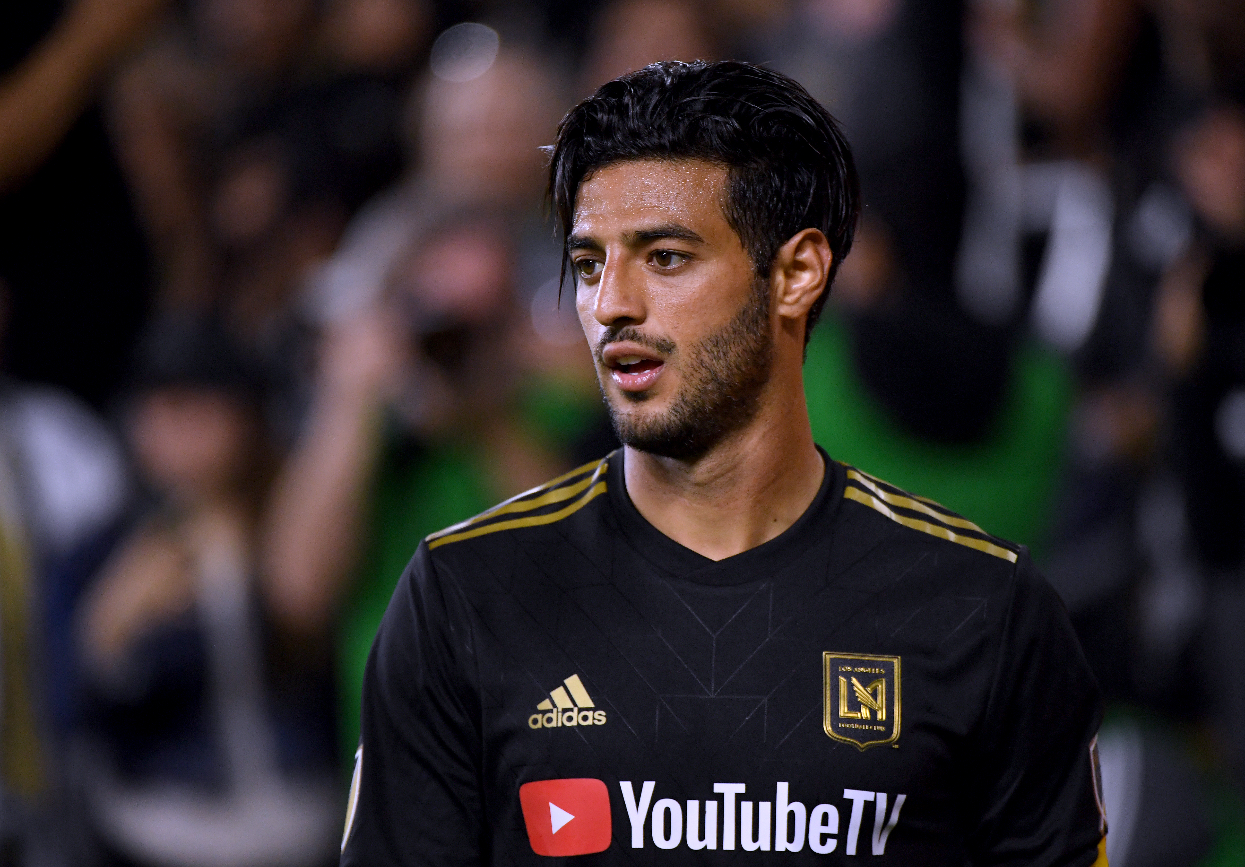 304658a79e5 Carlos Vela Mexico Gold Cup Omission Explained: Why He Won't Be There
