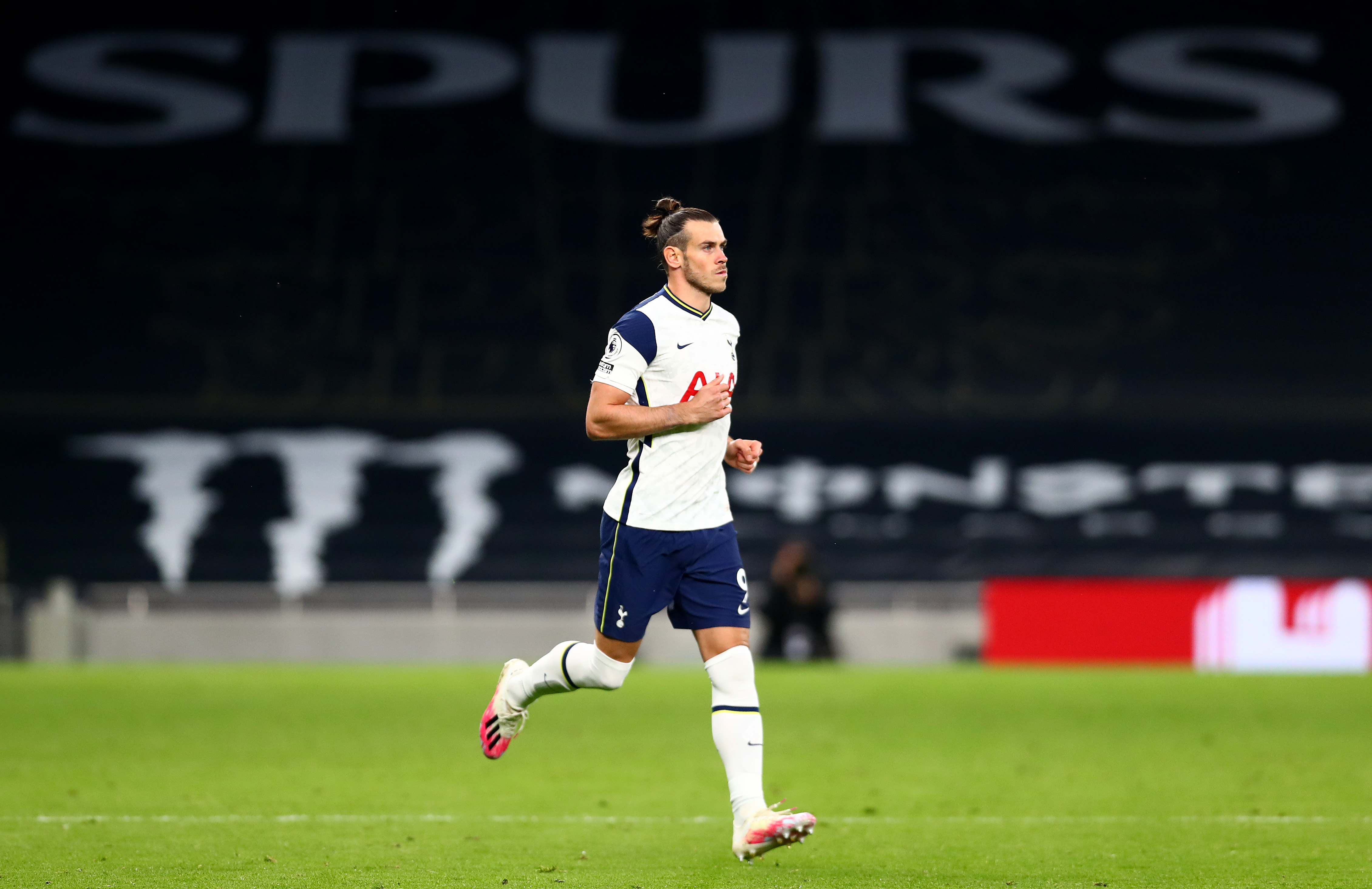Bale's Agent: We need to ask Zidane if Real Madrid needs Gareth
