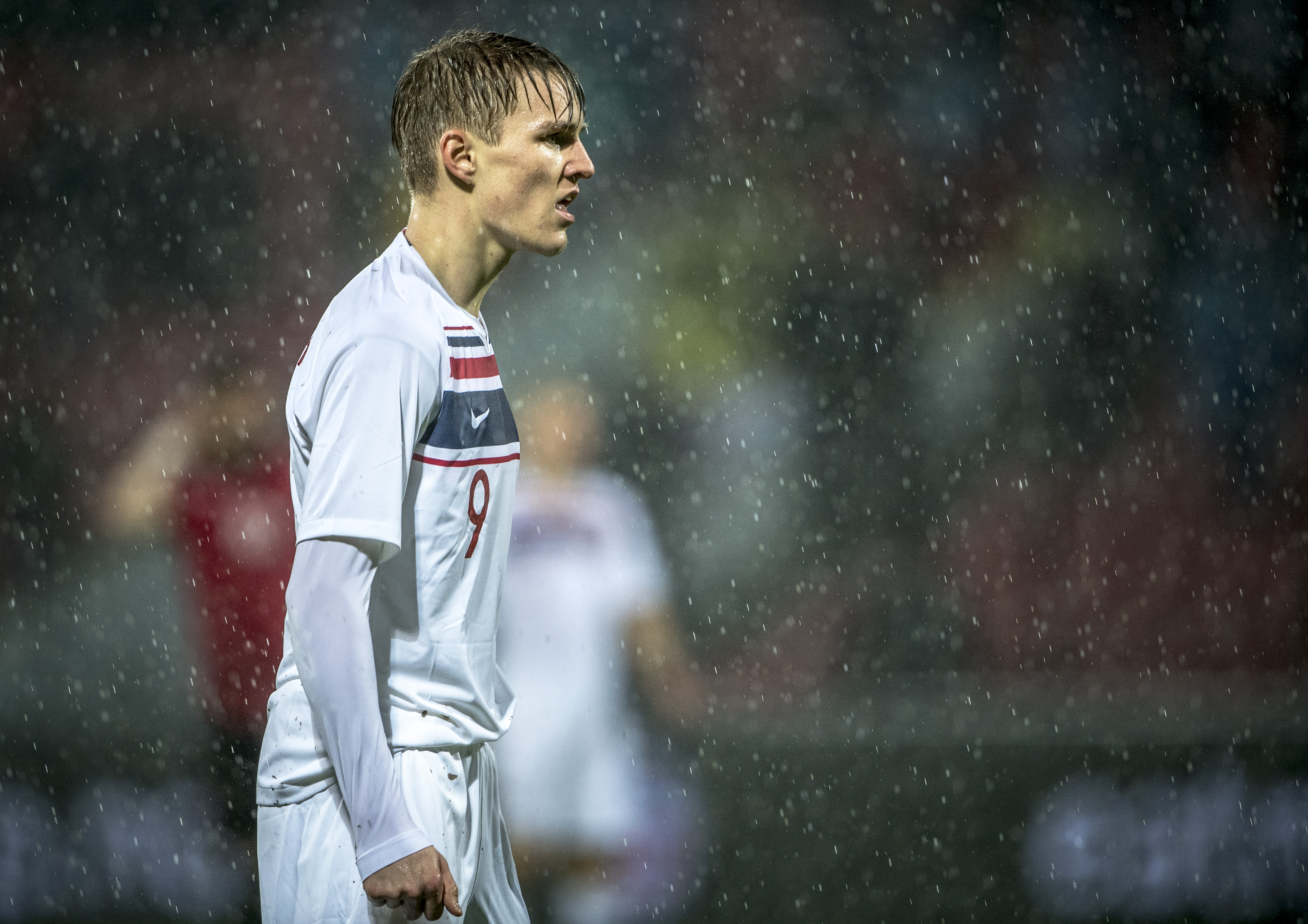 90dfa19a5 Martin Odegaard Transfer News  Ajax Reportedly Targeting Phenom