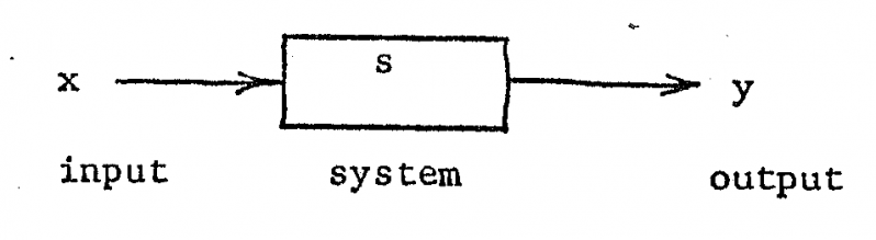 Generalized Information System