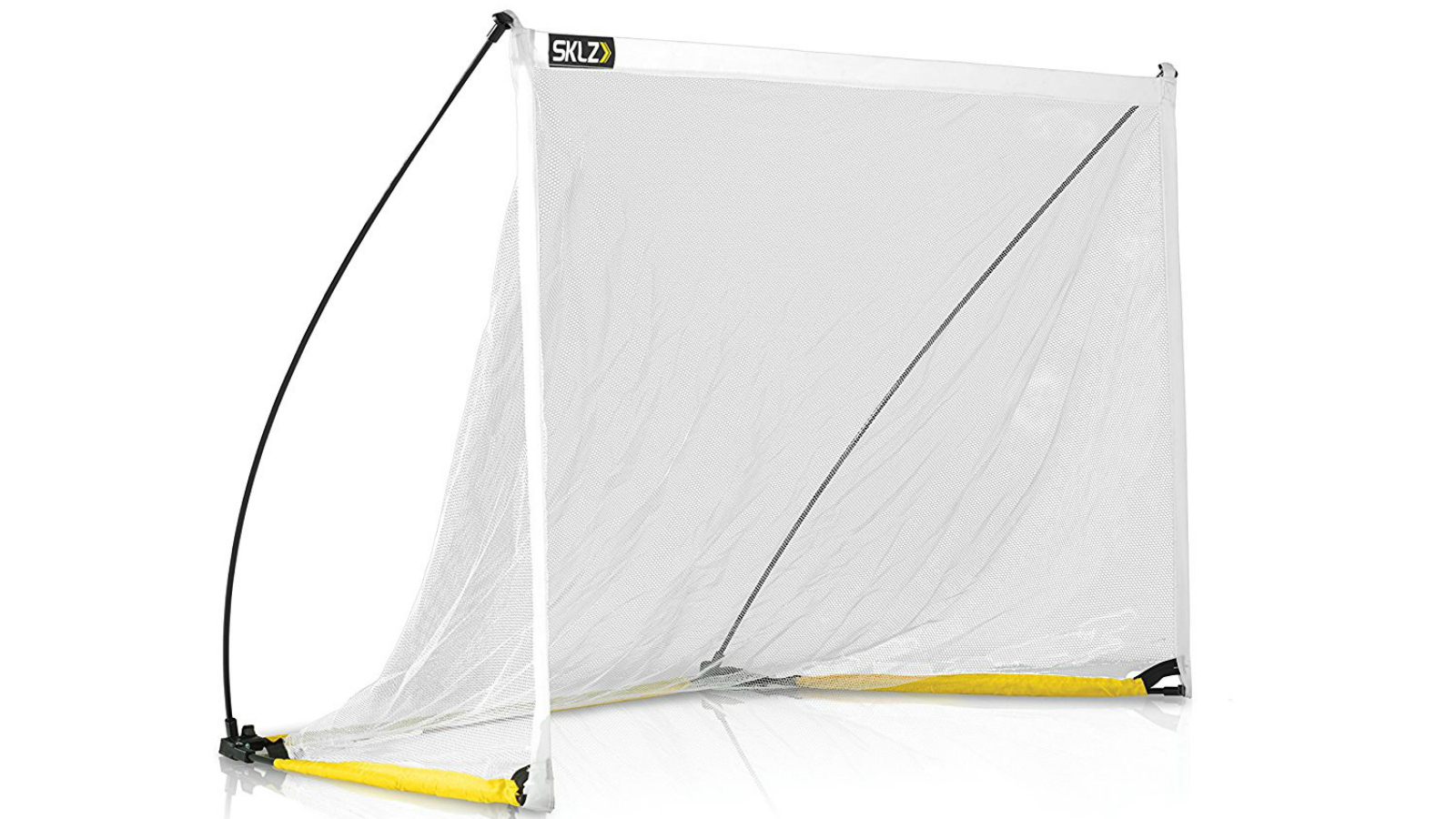 Last Minute Soccer Gifts Amazon Prime: SKLZ Quickster Superlite Soccer Goal