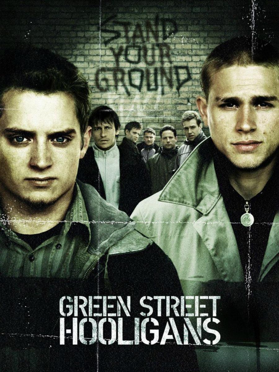 The Best Soccer Movies On Netflix: Green Street Hooligans