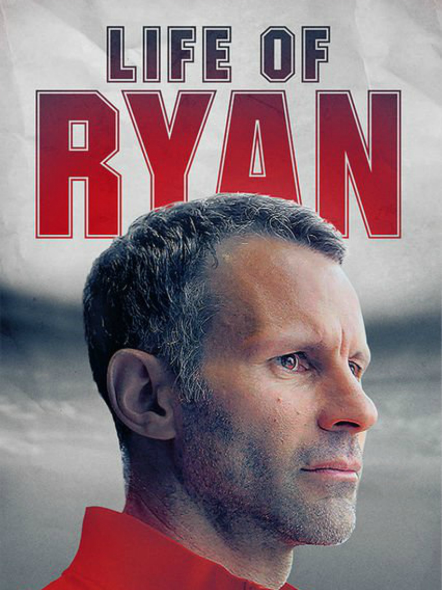 The Best Soccer Movies On Netflix: Life of Ryan: Caretaker Manager