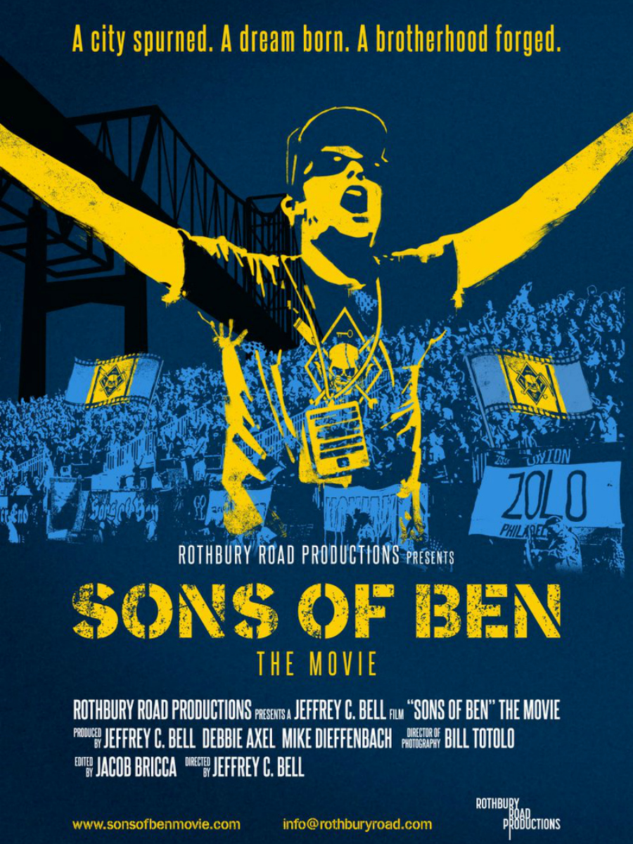 The Best Soccer Movies On Netflix: Sons of Ben