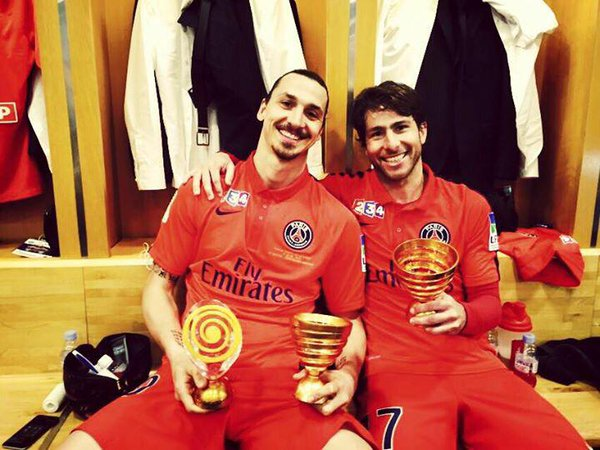 Soccer Players With Most Trophies - Maxwell