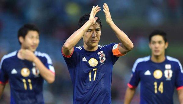 Most Miserable Fans - Japan