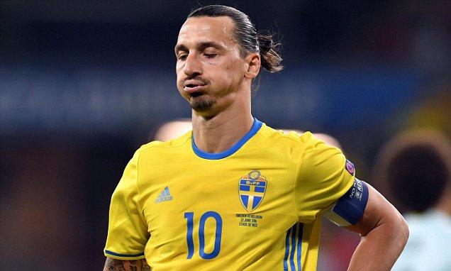 Most Miserable Fans - Sweden