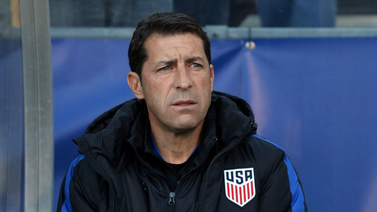 Next USMNT coach