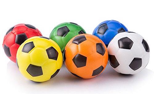 Best Soccer Gifts Online - Mini Soccer Stress Balls