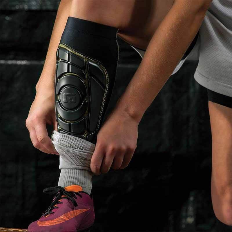 Best Gifts For Soccer Players - G Form Pro-S Elite Shin Guards