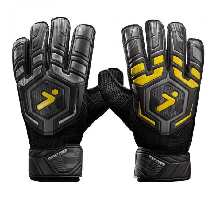 Best Gifts For Soccer Players - Storelli Exoshield Gladiator Challenger Goalkeeper Gloves