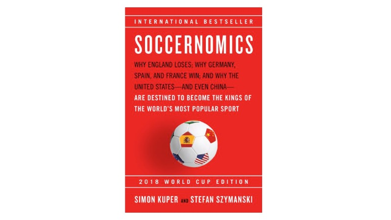 World Cup Gifts: Soccernomics