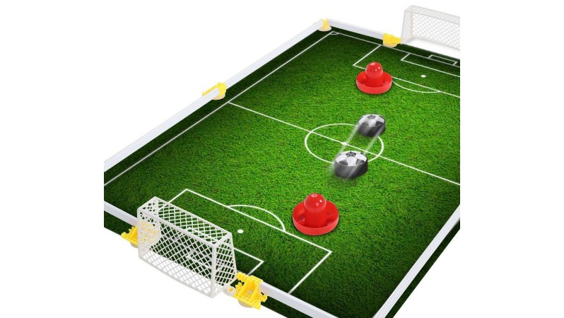 Best Soccer Gifts For Kids - Table Air Soccer