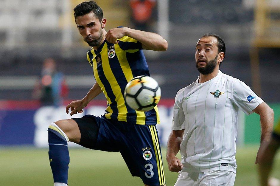 Common Goal players: Hasan Ali Kaldirim