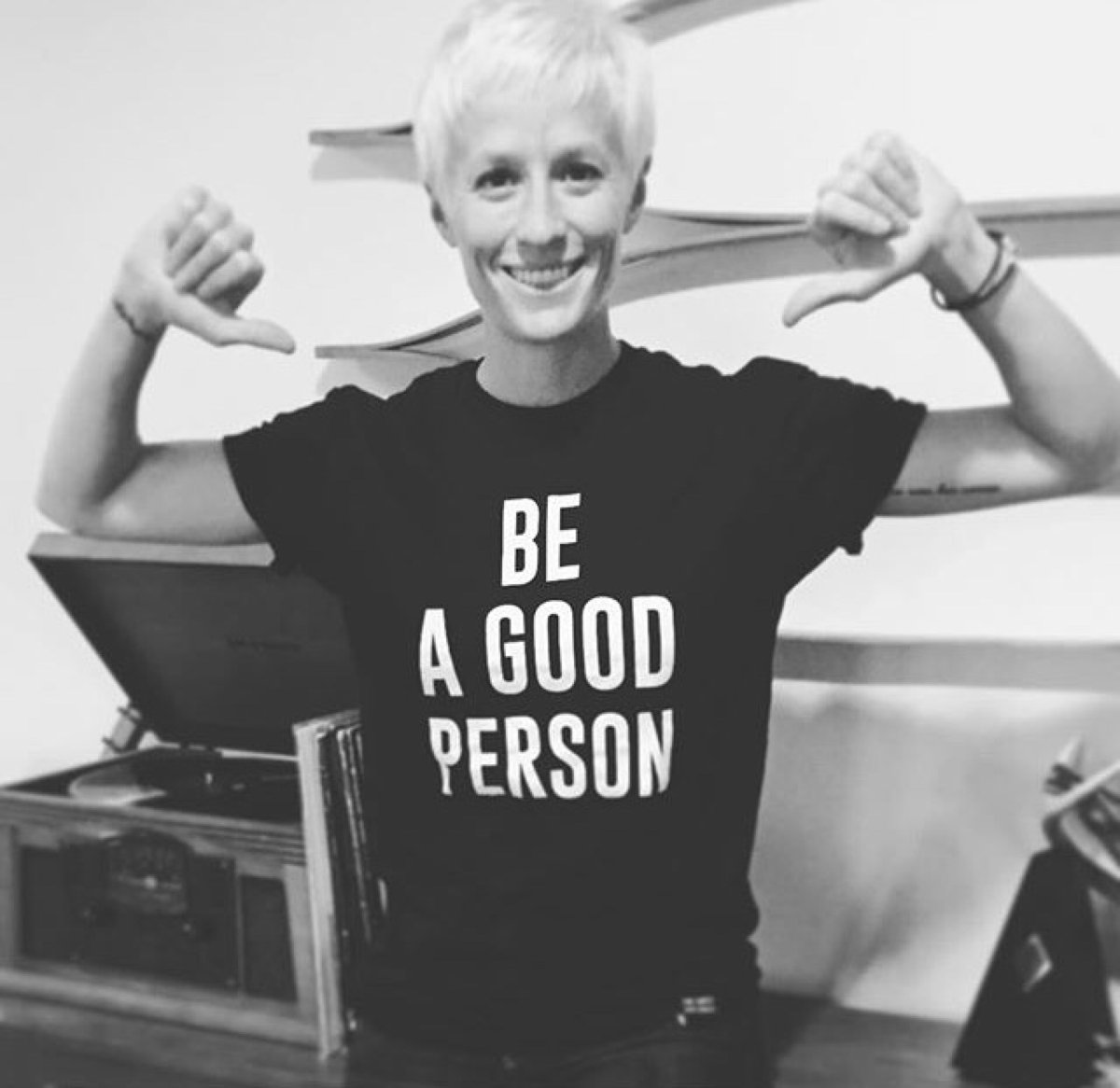 Megan Rapinoe fashion