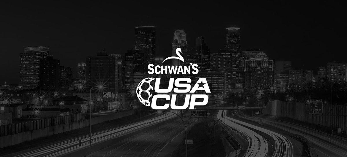 Schwan's USA Cup
