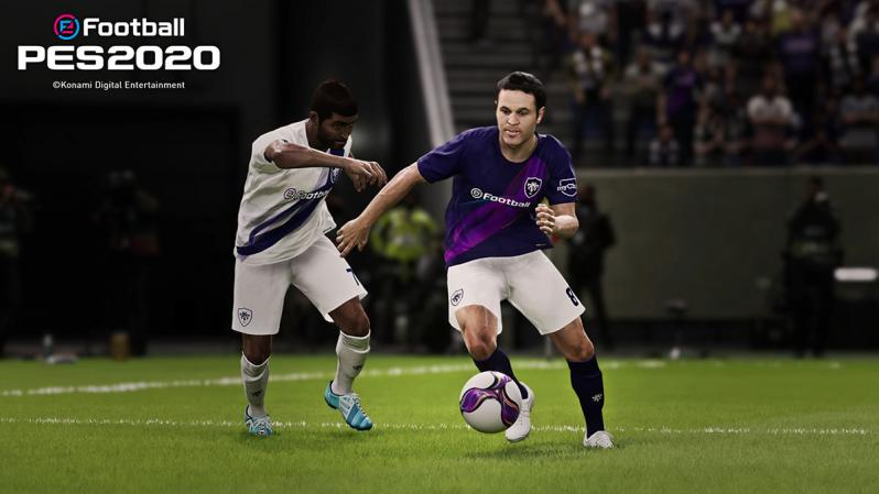 FIFA vs PES: Should You Buy FIFA 20 Or PES 2020?