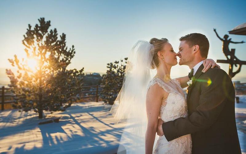 Taylor Kemp Wedding