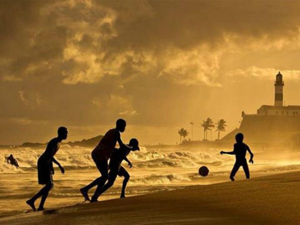 Beach Soccer 6