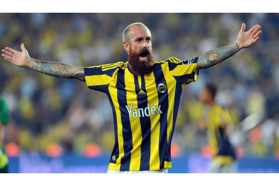 Raul Meireles Hair